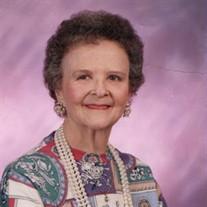 Martha Elizabeth Garling Cole
