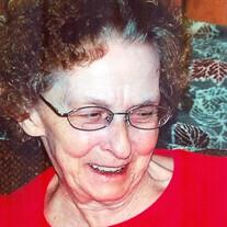 Ms. Betty Lou Jones