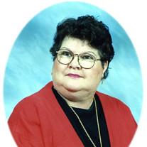 Sandra Kay Washburn