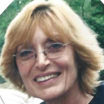Patricia M. Higgins