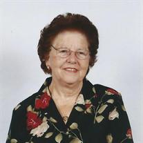 Mrs.  Marilyn Faye Tillison