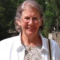 Deborah Broadley Gale