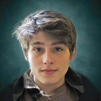 Jacob Lucas Lee McKelvey