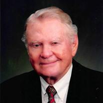 Mr. Joe Dan Draffen
