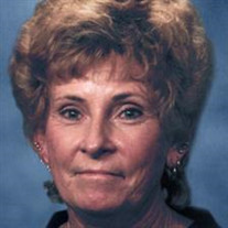 Mrs. Ruth Bohall
