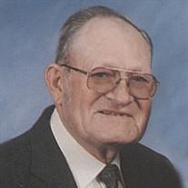"""Norbert J. """"Hants"""" Knebel"""