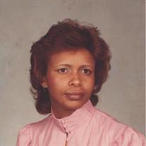 Peggy  Fields Knight
