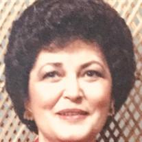 Barbara Jean Rapp