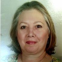 Juana Maria Magdalena  Bermea