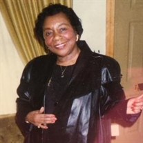 Mrs. Ida Mae Long