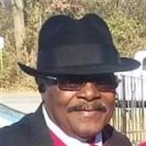 Mr. Linwood Earl Best