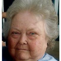 Mrs Velma Hall