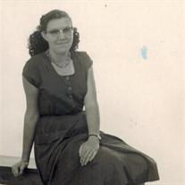 """Ruth """"Granny"""" Reed"""