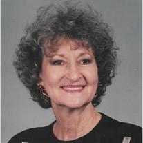 Ann Alvarado