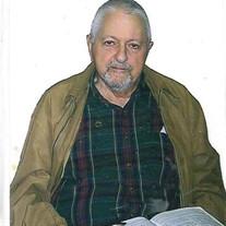 Charles Edward Bellott
