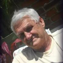 Danny Joe Davis of Selmer, TN