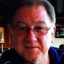 Michael  William Cline
