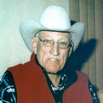 John Glen Peters Sr.