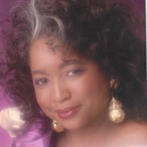 Geraldine M. Wilson-Valentine