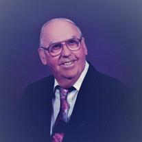 Mr. Houston Ray Wilson