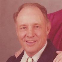 Bennett Leroy Aebischer