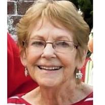 Betty Marie Chapman