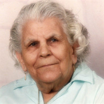 Ms. Maria de Jesus Treviño