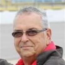 Mr. Carroll Leon Isley