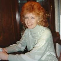 Margie Maxine Boyd