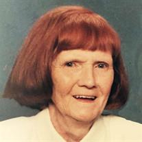 Judy  Jane Allen