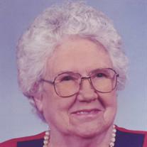 Edna Adair (Lebanon)