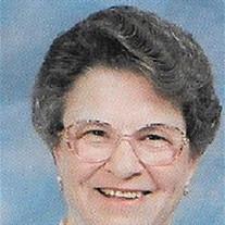 Patricia Lenora Shannon
