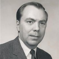 George F. Tegtmeyer