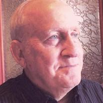 Mr. James  Wesley Smith Webb