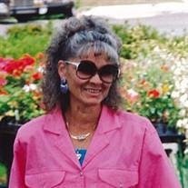 Margie Kay Pruitt