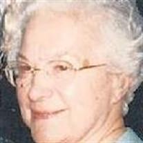 Margaret M. De Joie