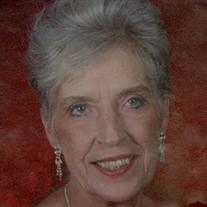 Golda Mae Thompson