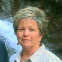 Patricia Ann McGraw