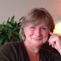 Ms. Sonya Fecycz