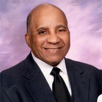 Reginald  Orlando  Moore Sr.
