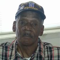Mr.  Willie Jackson
