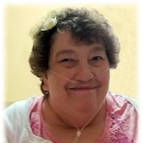 Lina Bell Moser Murphy