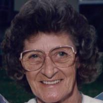 Ruth Isaacs