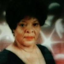 Mrs. Ella Perine