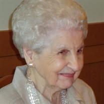 Audrey Catherine Roy