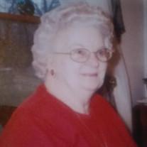 Grace Marie Nelson