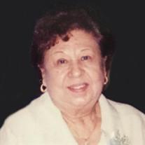 Margarete G. Salazar