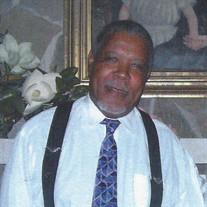 James  Willie Mack