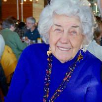 Mrs. Arlene Ruth Veith