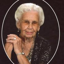 Minerva M Compton
